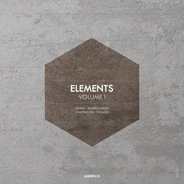Elements Volume 1 (Juicebox Music)