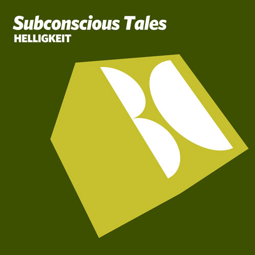 Subconscious Tales - Helligkeit EP