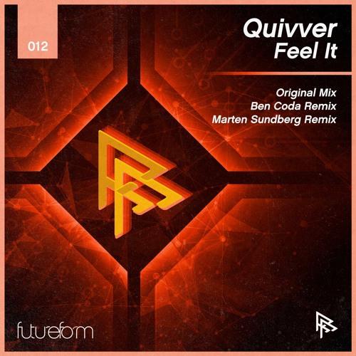Quivver - Feel It