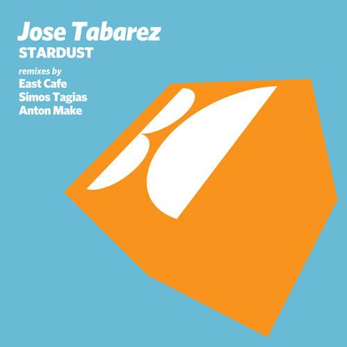 Jose Tabarez - Stardust (Balkan Connection)