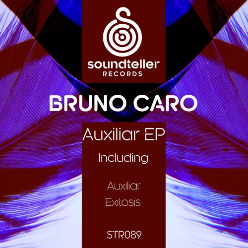 Bruno Caro - Auxiliar EP