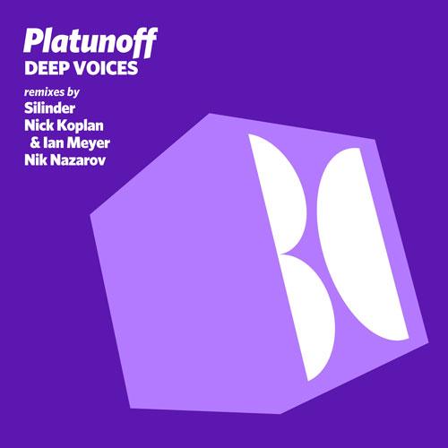 Platunoff - Deep Voices
