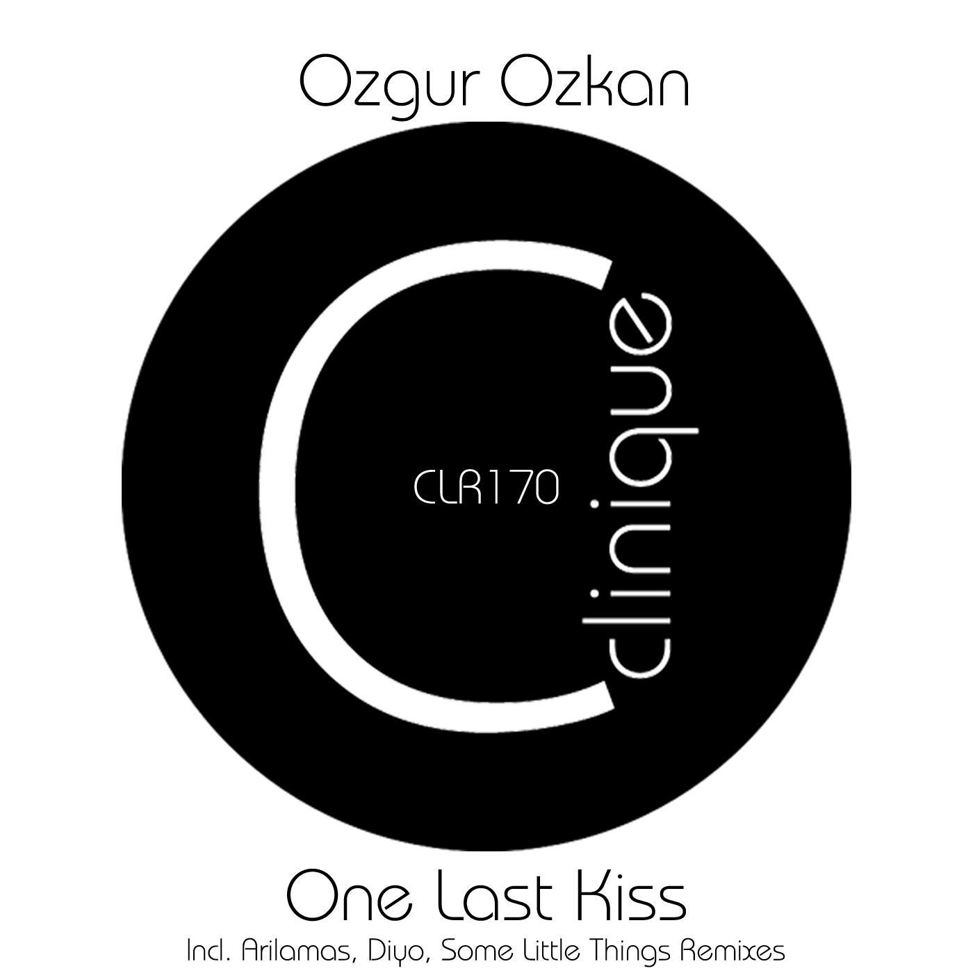 Ozgur Ozkan - One Last Kiss