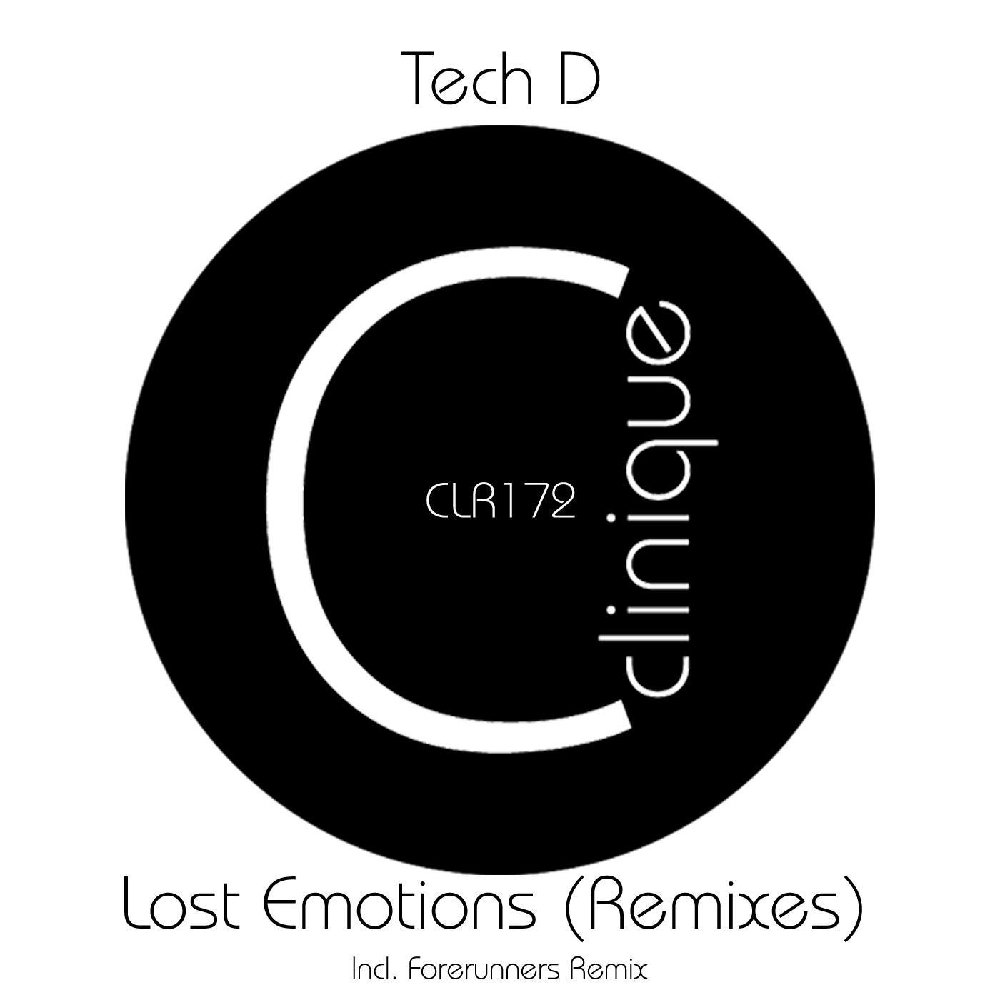 Tech D - Emotions