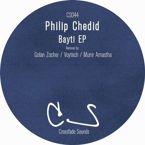 Philip Chedid 'Bayti