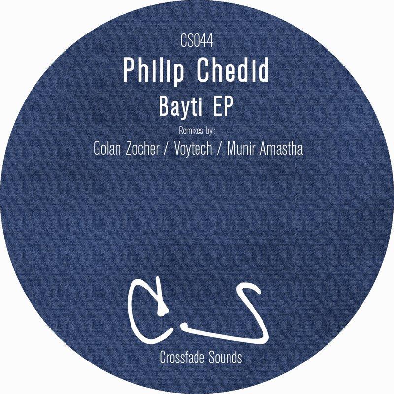 Philip Chedid - Bayti