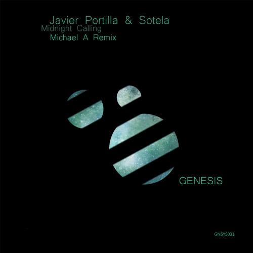 Javier Portilla & Sotela - Midnight Call