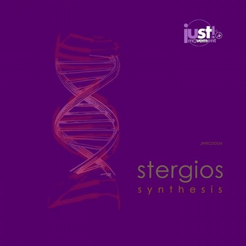 Stergios - Synthesis LP