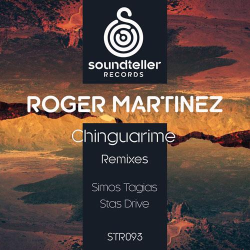 Roger Martinez - Chinguarime