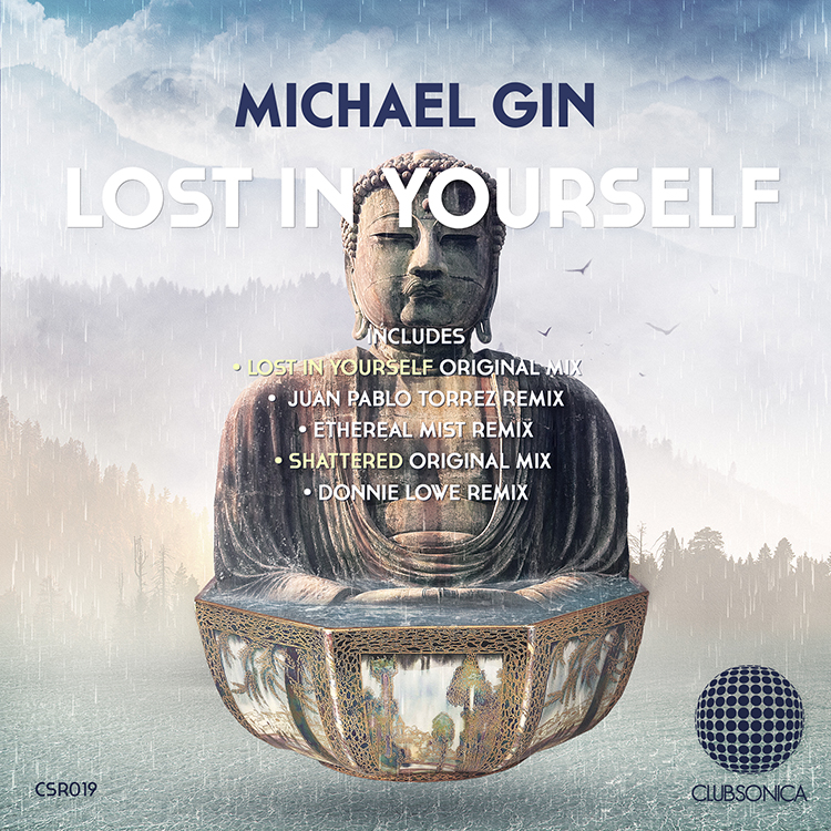 Michael Gin - Lost In Yourself EP