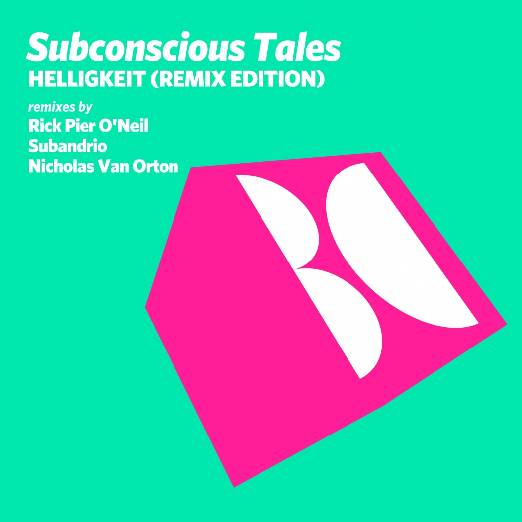 Subconscious Tales - Helligkeit Remix Edition (Balkan Connection)