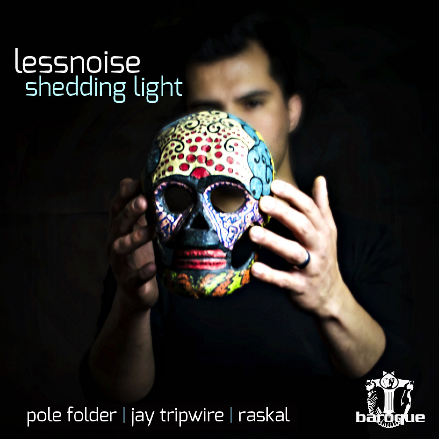 LessNoise - Shedding Light (Baroque Records)