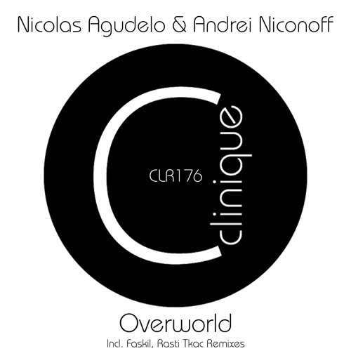 Nicolas Agudelo & Andrei Niconoff - Overworld