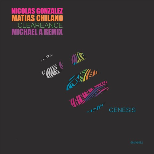 Nicolas Gonzalez & Matias Chilano - Cleareance