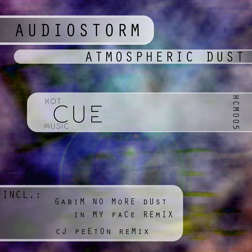 AudioStorm - Atmospheric Dust
