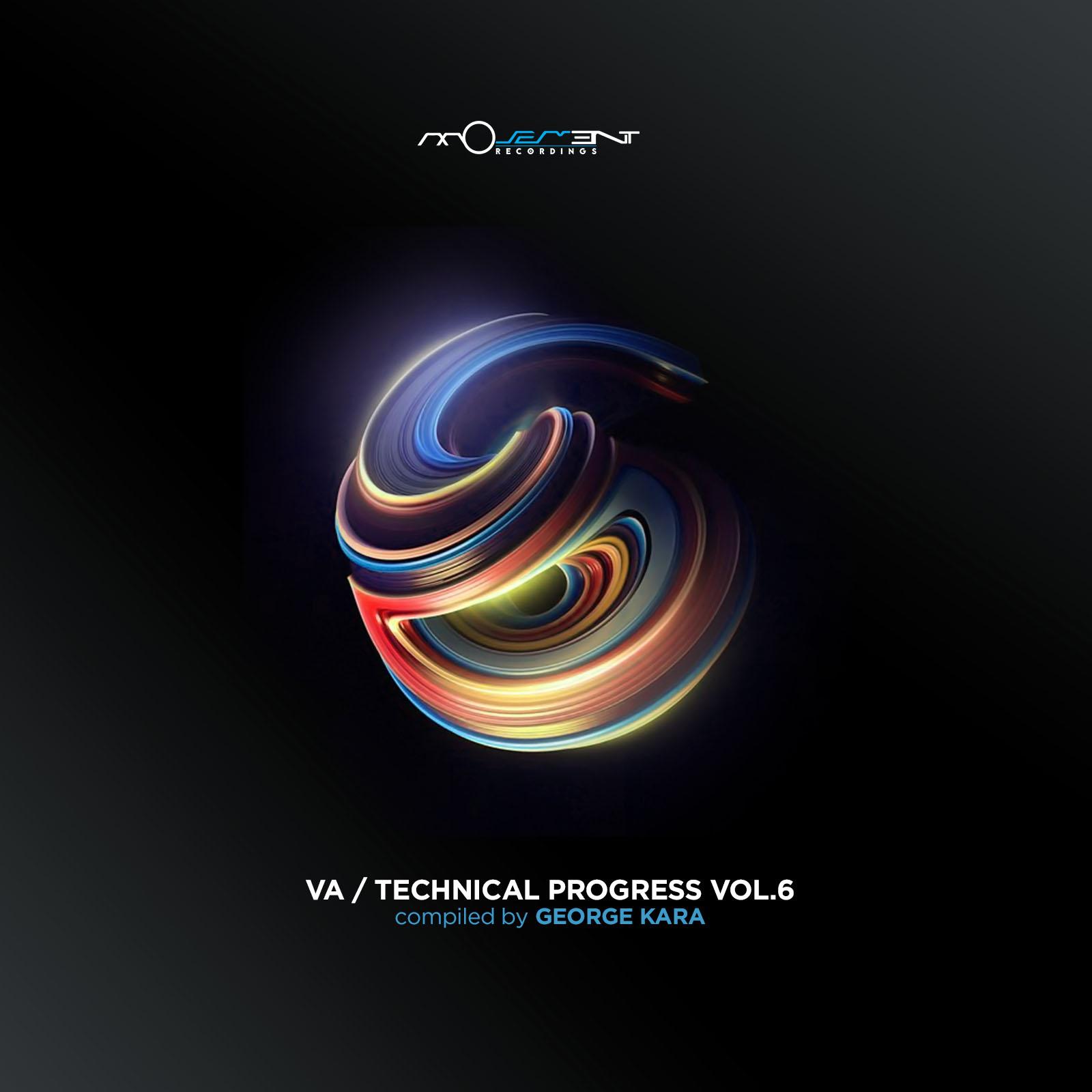 VA - Technical Progress vol.6