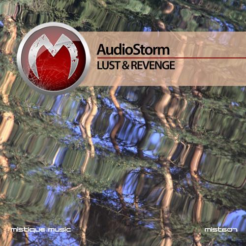 AudioStorm