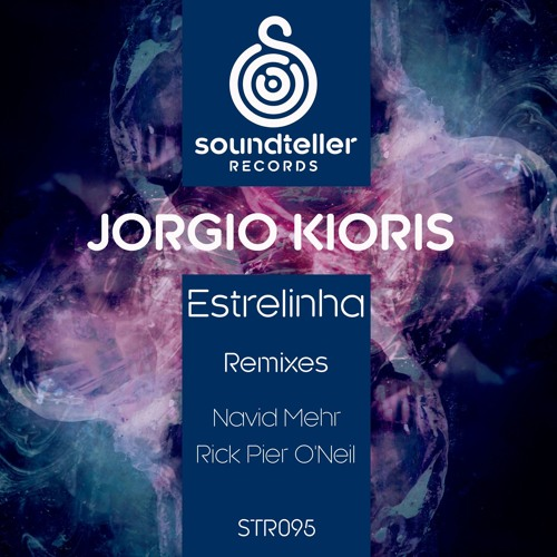 Jorgio Kioris - Estrelinha (Soundteller Records)