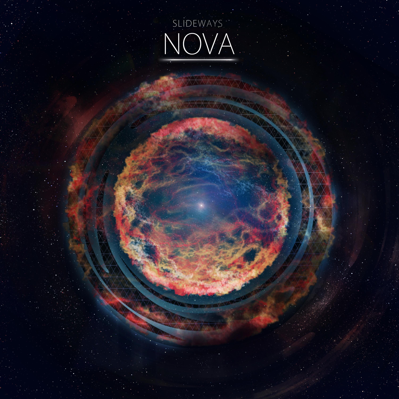Various Artists - Nova EP (Slideways Music)