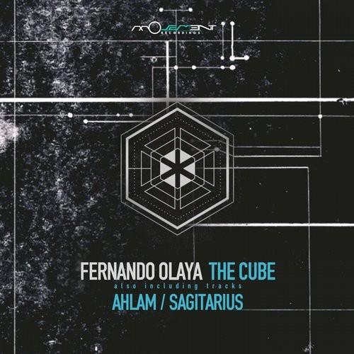 Fernando Olaya - The Cube (Movement Recordings)