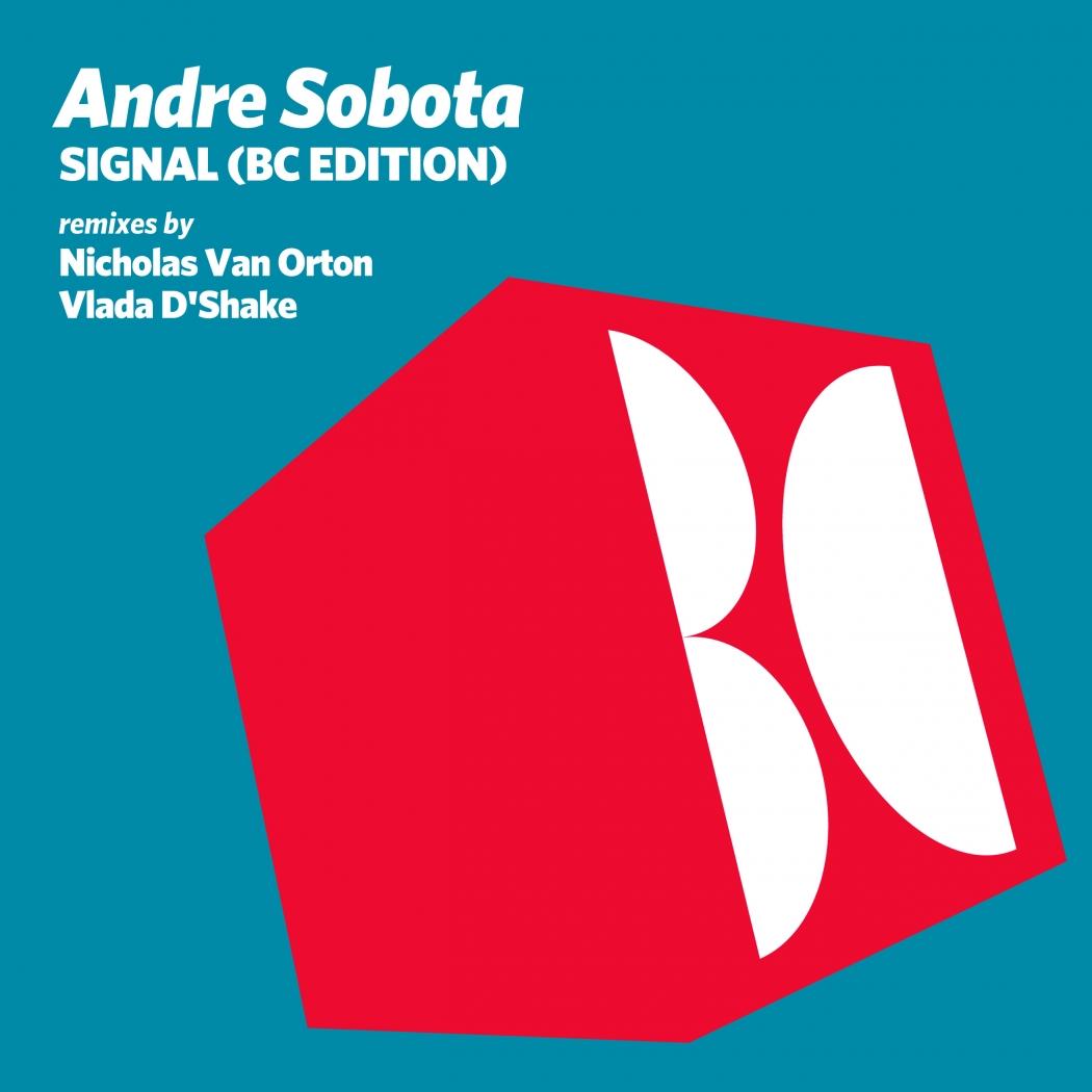 Andre Sobota - Signal BC Edition (Balkan Connection)
