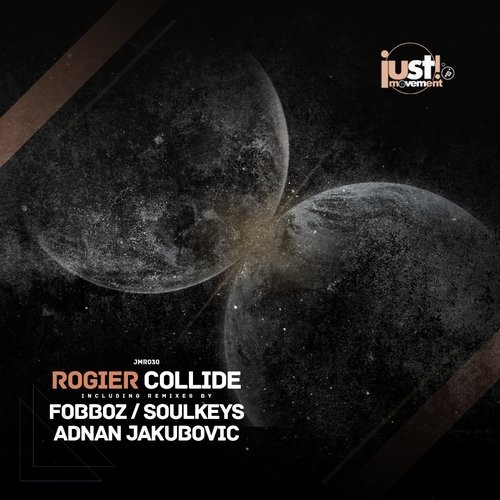 Rogier - Collide (Just Movement)