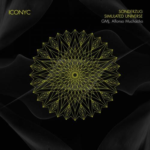 Sonderzug - Simulated Universe (ICONYC)