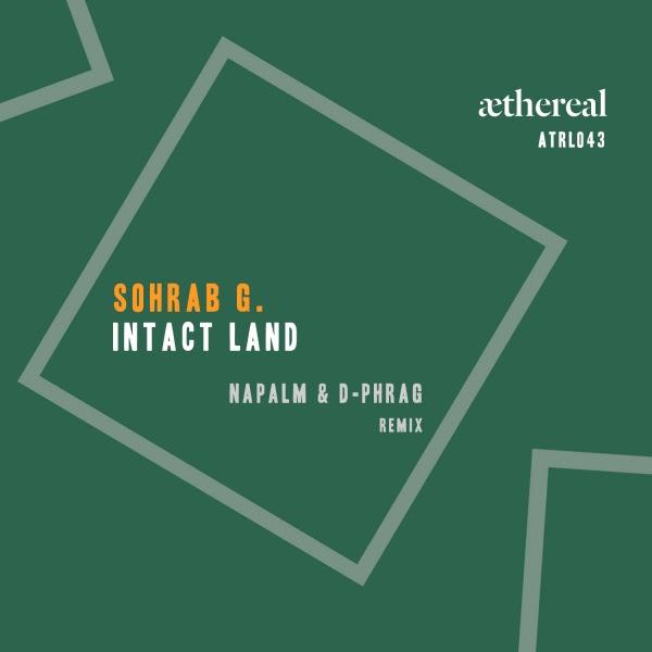 Sohrab G - Intact Land (Aethereal)