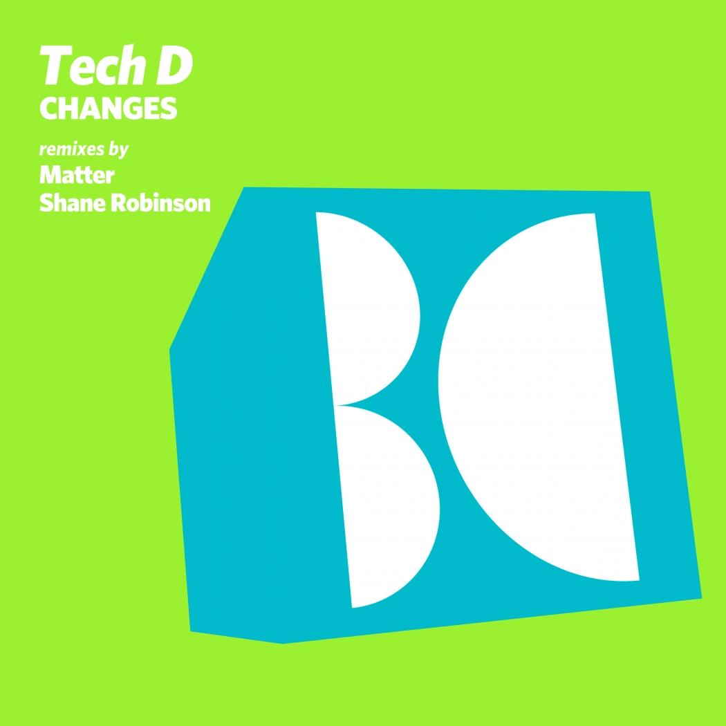 Tech D - Changes (Balkan Connection)