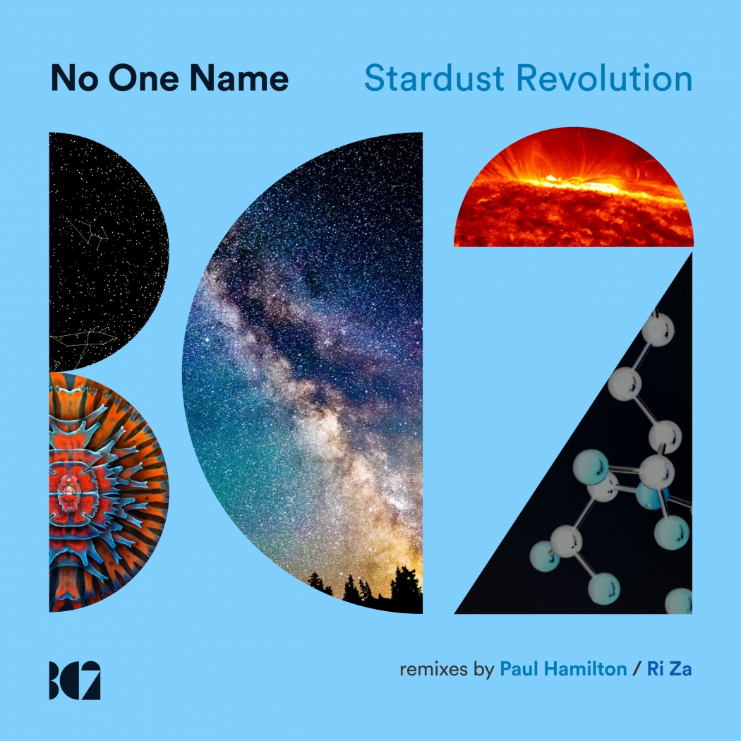 No One Name - Star Dust Revolution (BC2)