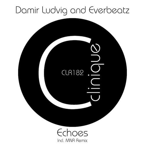 Damir Ludvig & Everbeatz - Echoes (Clinique Recordings)