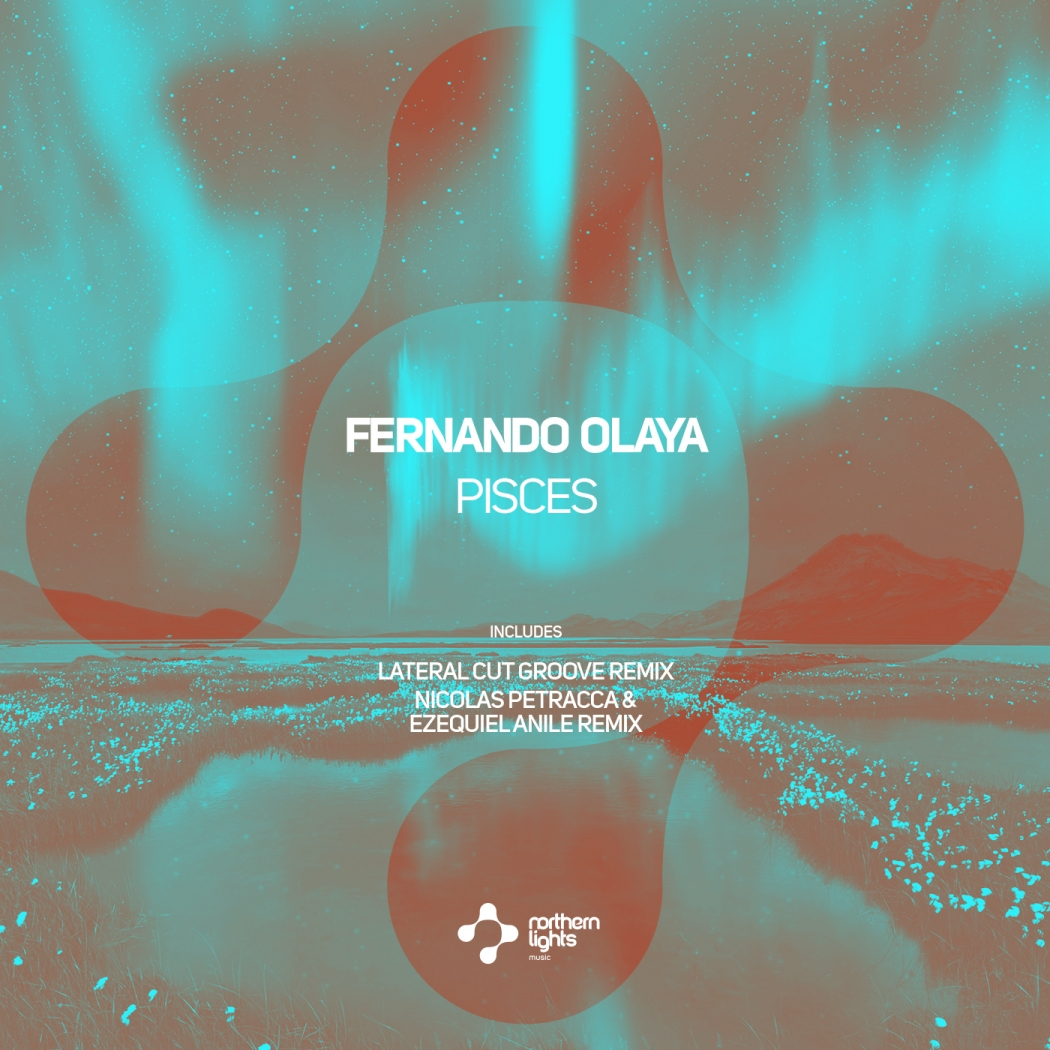 Fernando Olaya - Pieces (Northern Lights Music)