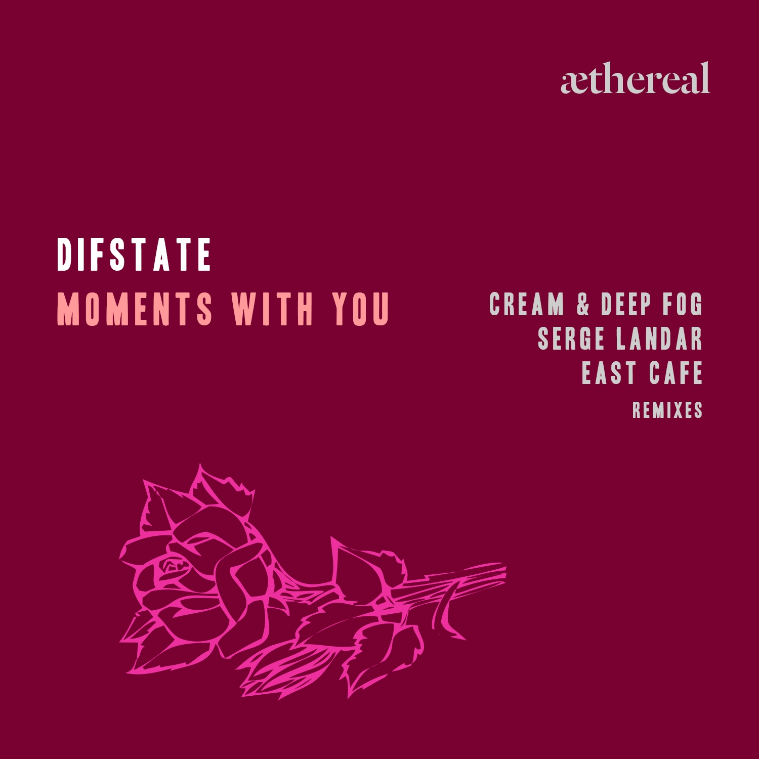 Difstate - Moments With You (Aethereal)