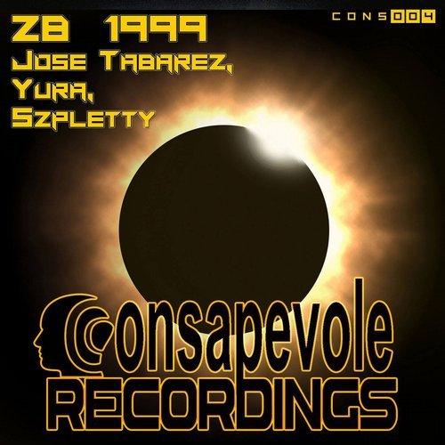 ZB - 1999 (Consapevole Recordings)