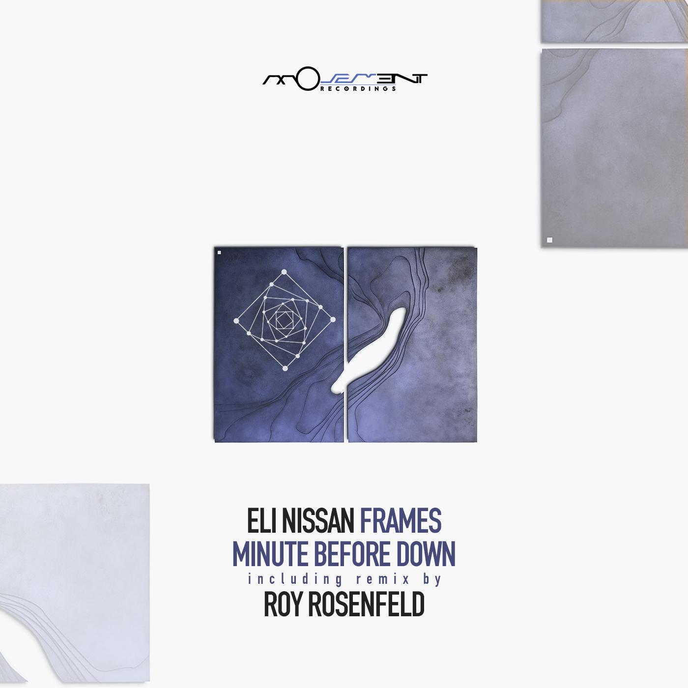 Eli Nissan - Frames (Movement Recordings)