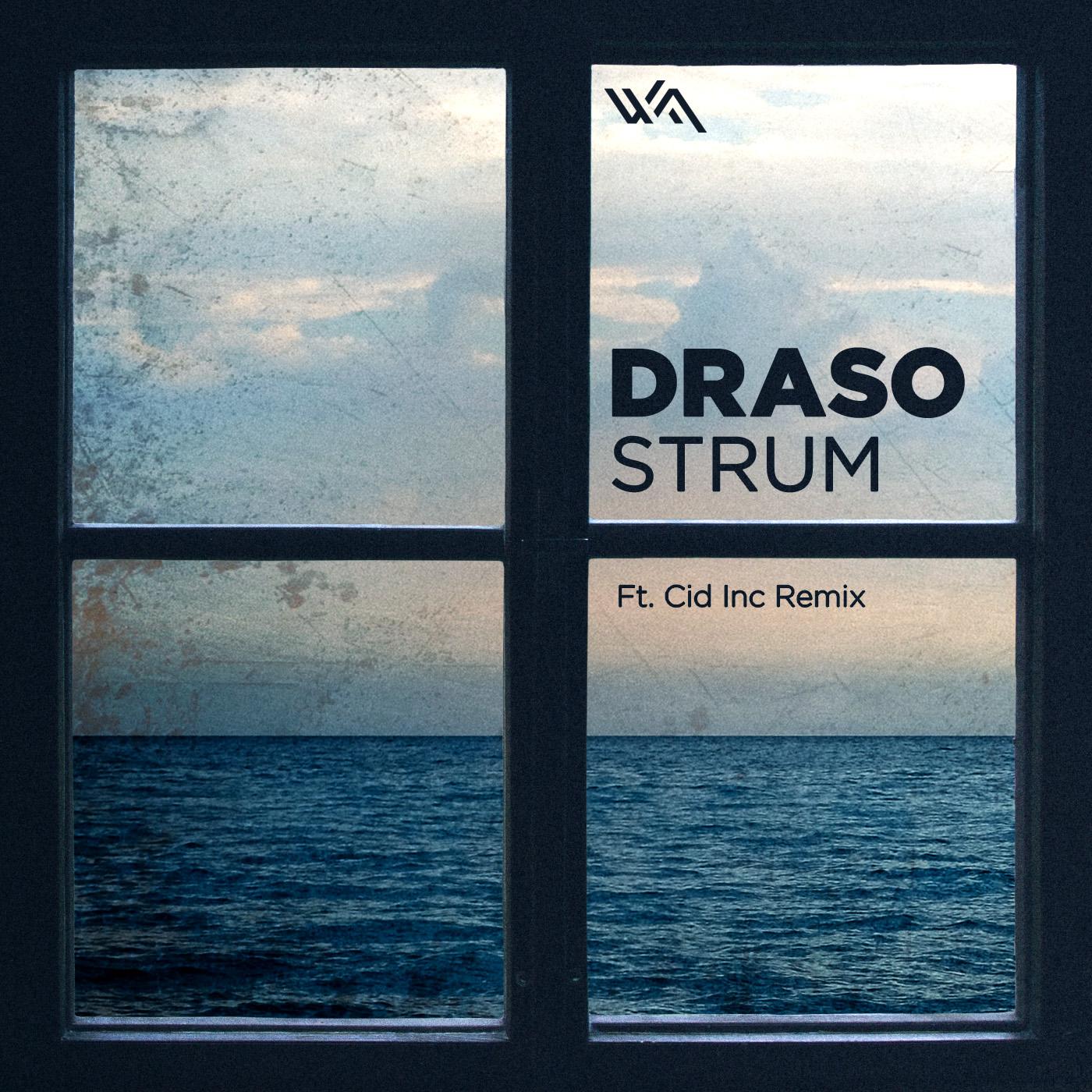 Draso - Strum (Wide Angle Recordings)