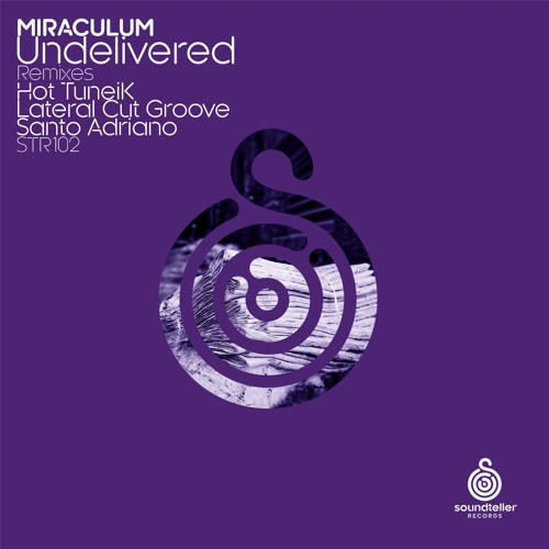 MiraculuM - Undelivered (Soundteller Records)