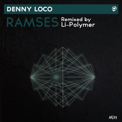 Denny Loco - Ramses EP (Asymmetric Recordings)