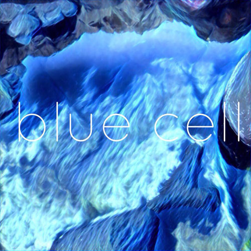 Blue Cell