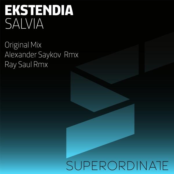 Ekstendia - Salvia (Superordinate Music)