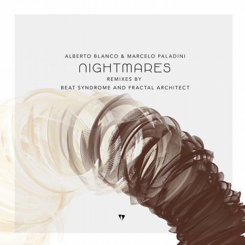 Alberto Blanco & Marcelo Paladini - Nightmares Remixes (Agara Music)