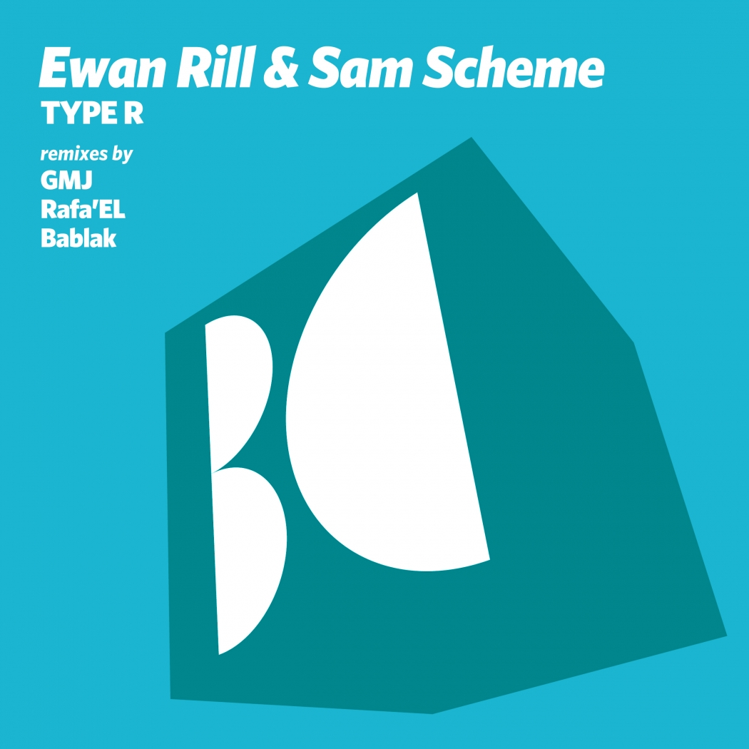 Ewan Rill & Sam Scheme - Type R (Balkan Connection)