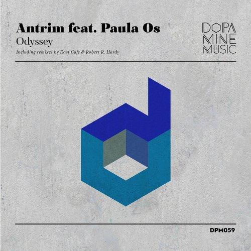 Antrim, Paula OS - Odyssey (Dopamine Music)