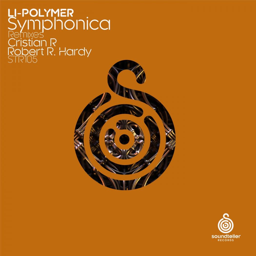 Li-Polymer - Symphonica (Soundteller Records)