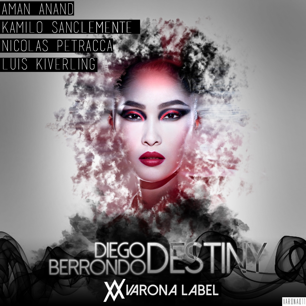 Diego Berrondo - Destiny (Varona Label)