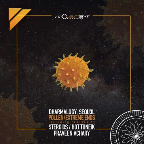 Dharmalogy & SEQU3l - Pollen (Movement Recordings)