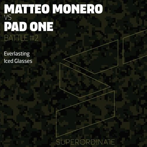 VA - Battle 2 feat. Pad One and Matteo Monero (Superordinate Music)