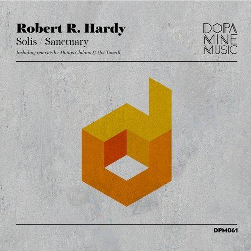 Robert R. Hardy - Solis (Dopamine Music)