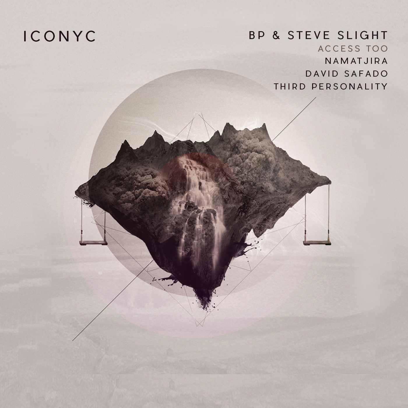 BP & Steve Slight - Access To (ICONYC)