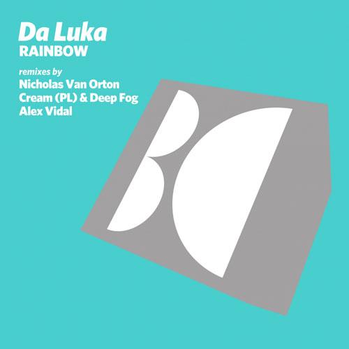 Da Luka - Rainbow (Balkan Connection)